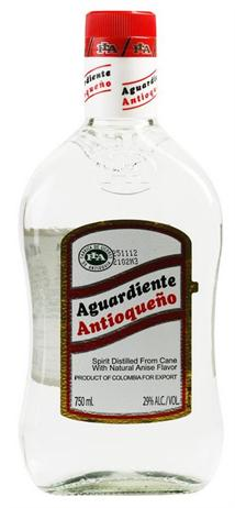 Antioqueno Aguardiente 60@